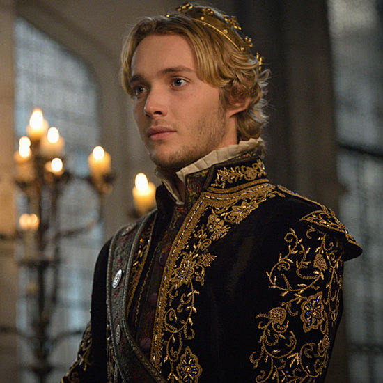 Reign's Toby Regbo Tweets About Francis's Death