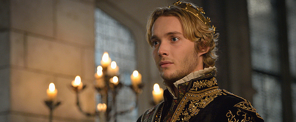 Reign: Toby Regbo's Heartfelt Message About Francis Might Make You Cry For Real