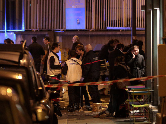 Manhunt Underway for Paris Attack Suspect: Officials