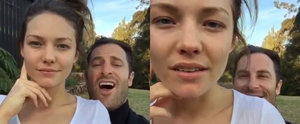 Sam and Sasha's Dubsmash Videos Are a Thing to Behold