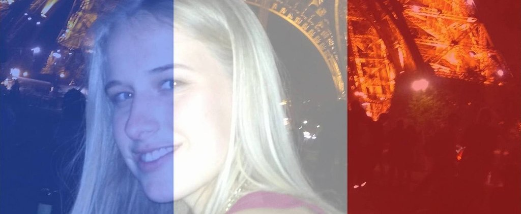 1 Woman's Incredible Paris Survival Story Will Give You Chills