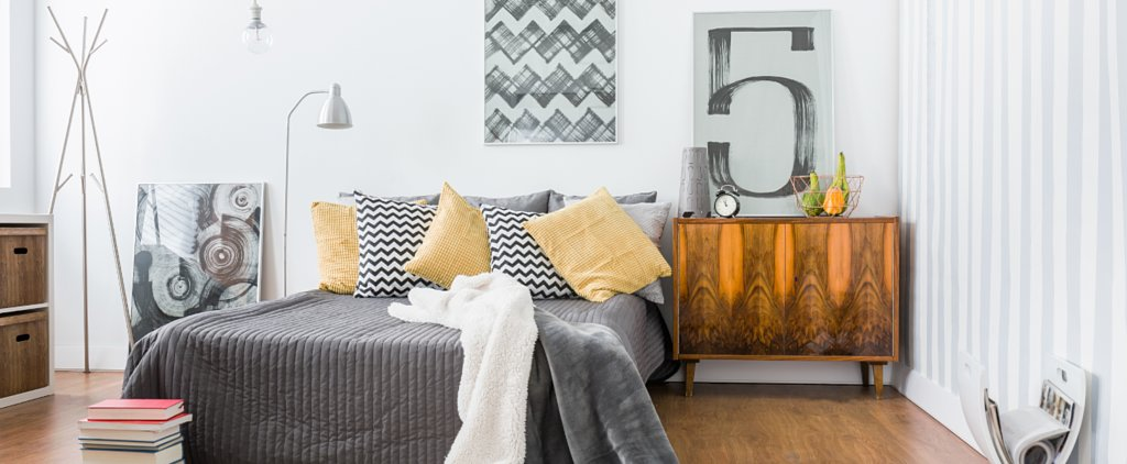 How to Maximize Space in Your Bedroom