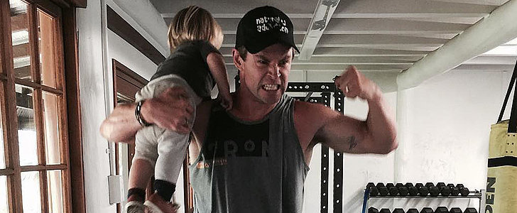 Chris Hemsworth Really Loves His Kids, His Brothers and Australia