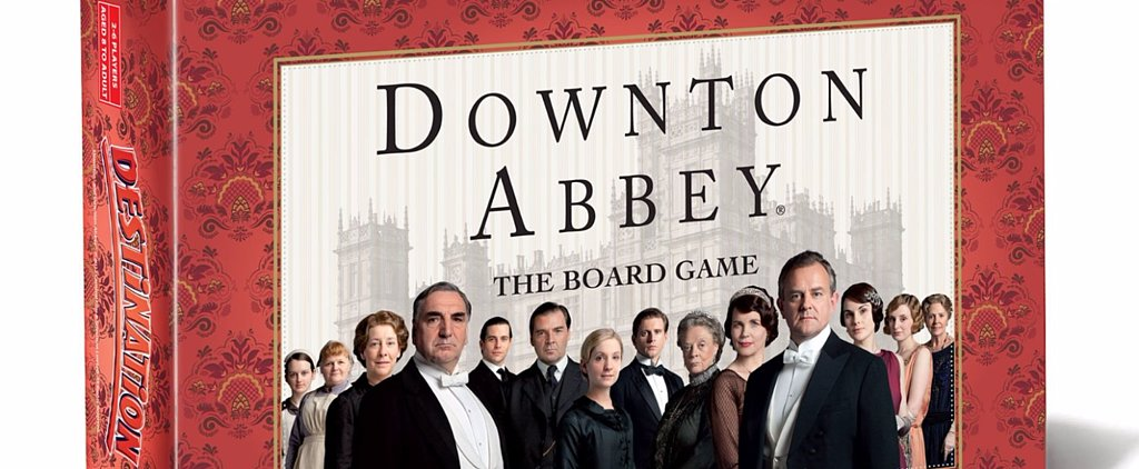 The Ultimate Gift Guide For Downton Abbey Fans
