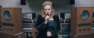 "Adele's New Song, ""When We Were Young,"" Will Give You Serious Chills"
