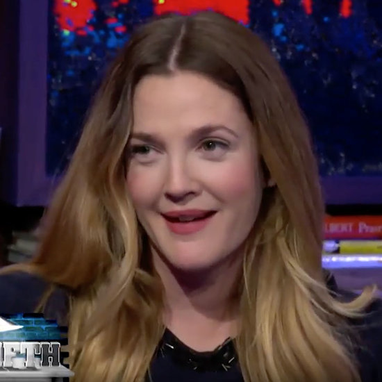 Drew Barrymore Never Called Christian Bale After Their Date