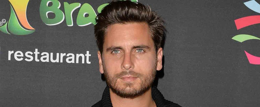Scott Disick Reunites With His Adorable Son Mason After Completing Rehab