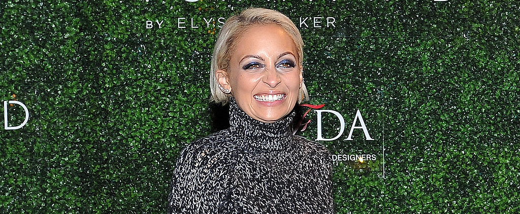 Nicole Richie Turns Up the Heat at a Fashion-Forward LA Event