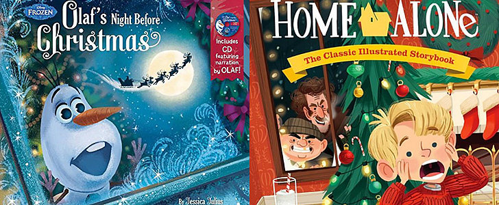 The 27 Best New Holiday Books For Children
