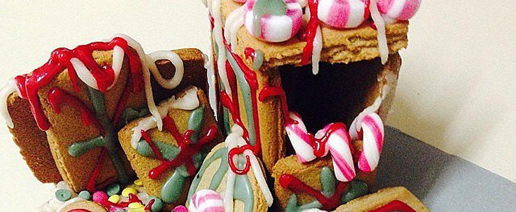 16 Ho, Ho, Horrible Christmas Pinterest Fails