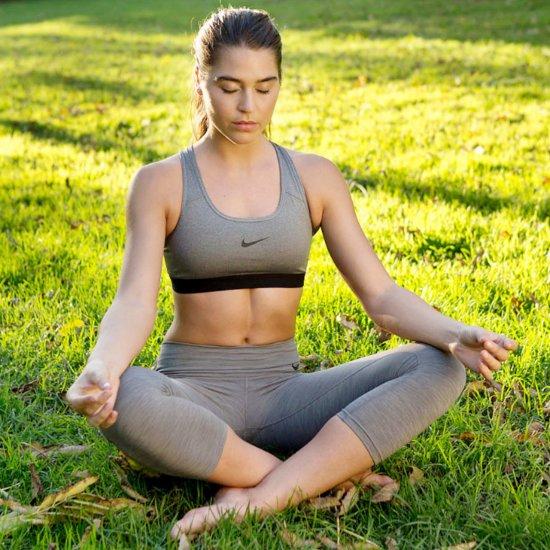 5 Types of Meditation