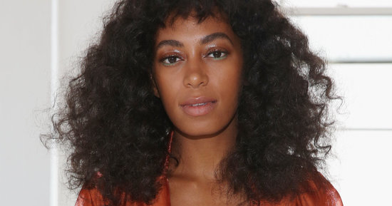 41 Solange Knowles Hairstyles You'll Want To Copy Right Now