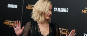 Jennifer Lawrence's Worst Fashion Moment Involves a Thong, and You Will Cringe For Her