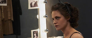 Kristen Stewart Is a Natural in Karl Lagerfeld's New Film