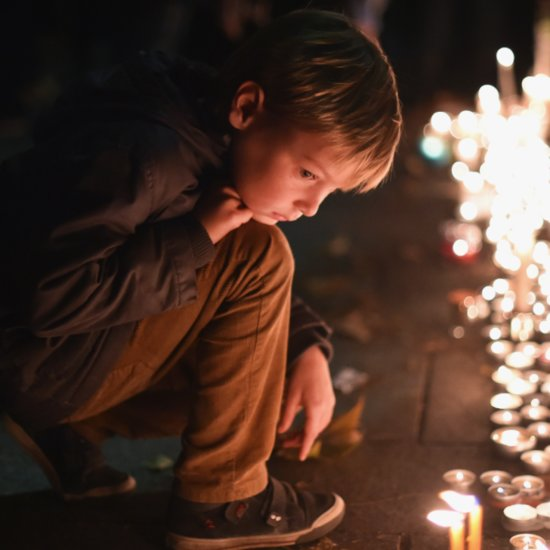 Why the Paris Attacks Affect Us All