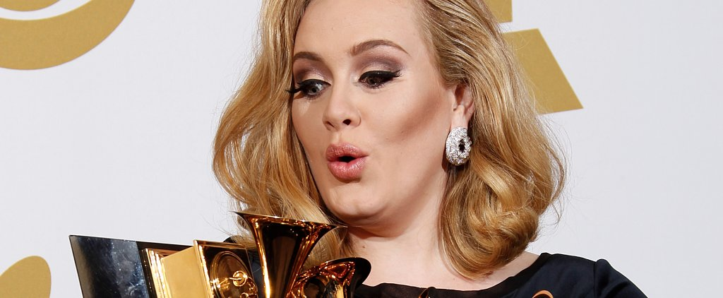 Adele Just Broke Another Record and Added It to Her Tally