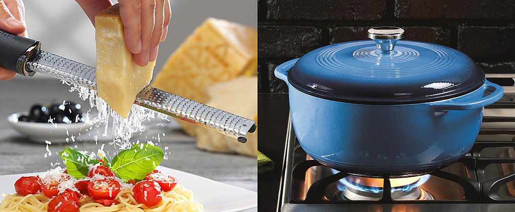 30 Budget-Friendly Kitchen Essentials Every 20-Something Cook Should Own