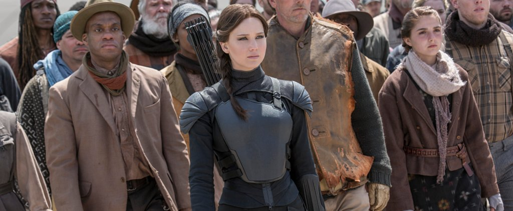 28 Thoughts You Had While Watching Mockingjay — Part 2