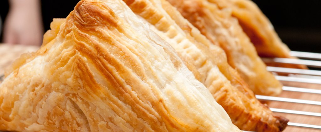 7 Crowd-Pleasing Appetizers You Can Make With Puff Pastry