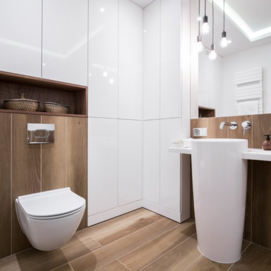 8 Low-Water Bathroom Fixtures