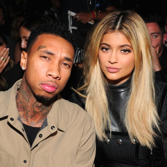 Kylie Jenner and Tyga Break Up
