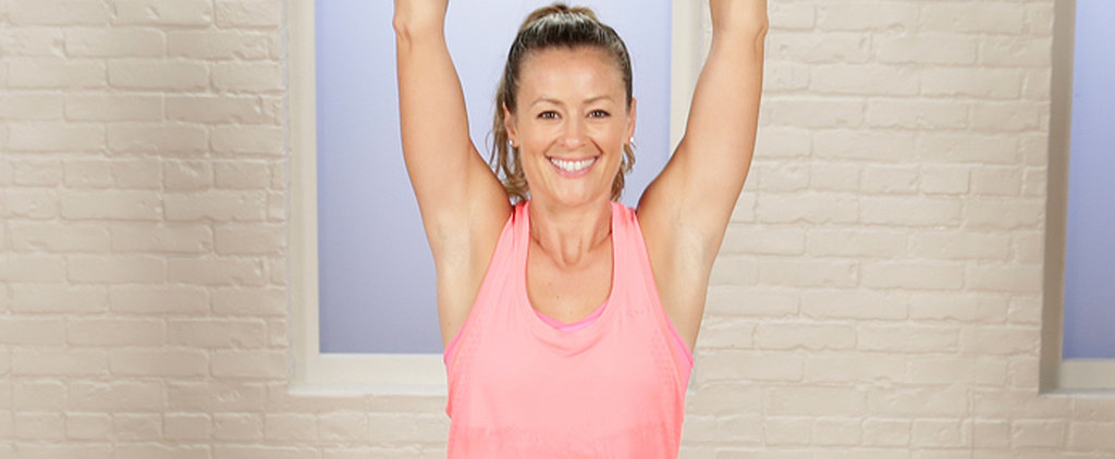 1 Move to Transform Your Entire Body — We're All In!