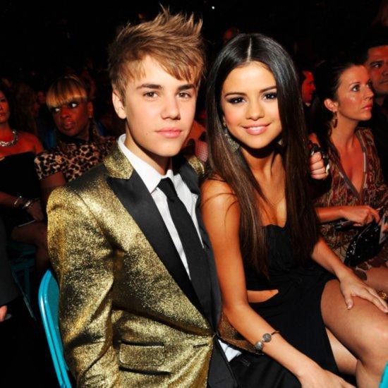 Justin Bieber Sings to Selena Gomez in Instagram Video 2015