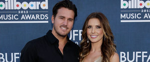 Audrina Patridge Is Engaged!