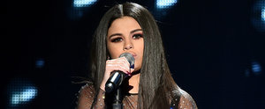 "Selena Gomez Puts Her Heart on the Line For a Performance of ""Same Old Love"""