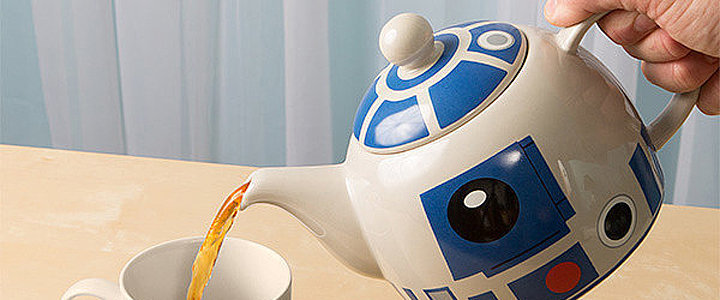 The Best Star Wars Gifts Under $50