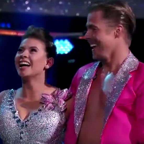 Bindi Irwin Dancing With the Stars Dance Videos
