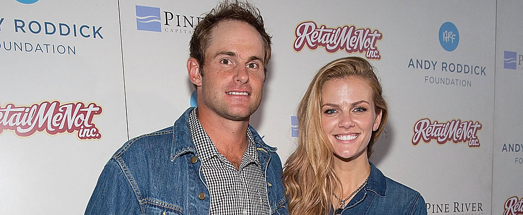 Brooklyn Decker Shares the First Photo of Her Baby Boy!