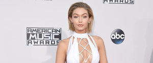 The Person Behind Gigi Hadid's Killer Style Is Someone You Knew All Along