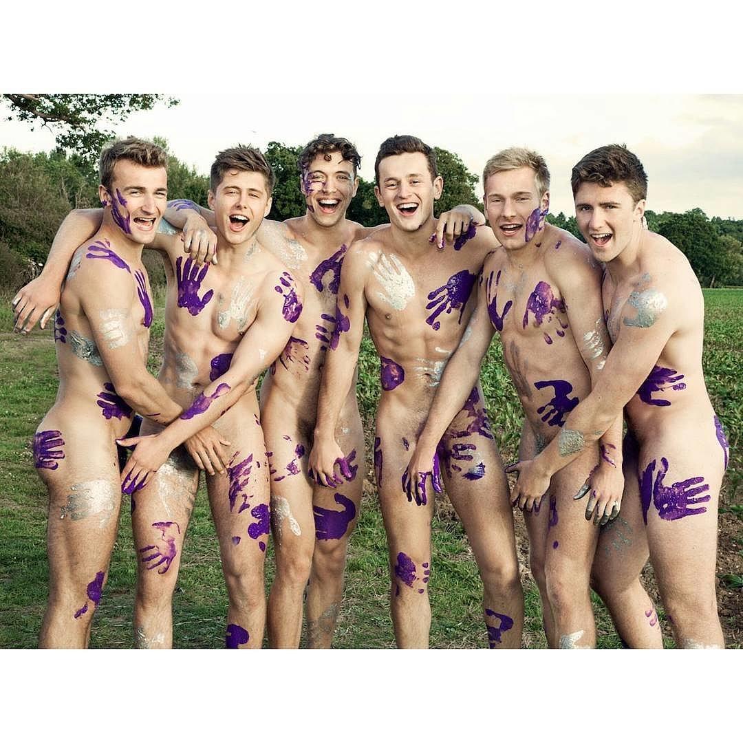 Фото полностью голых мужчин 19 фотография
