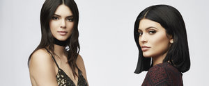 Kendall and Kylie's Holiday PacSun Collection Will Take You From Now Through New Year's