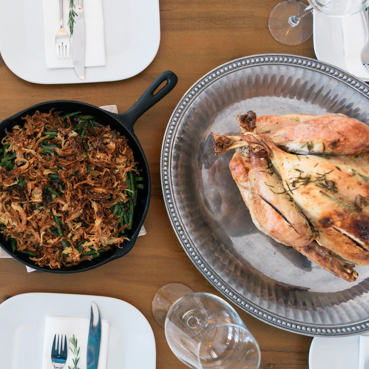 restaurants open on thanksgiving popsugar food