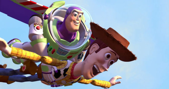 'Toy Story': 20 Things You (Probably) Don't Know About Pixar's First Movie