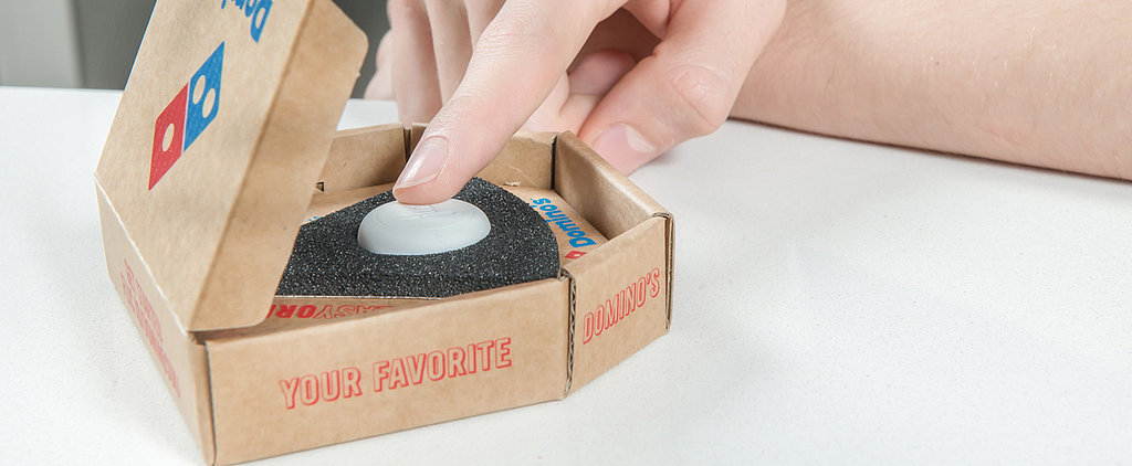 This Genius Invention Is Every Pizza-Lover's Dream Come True