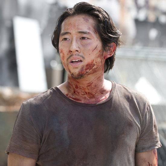 Is Negan Going to Kill Glenn on The Walking Dead?
