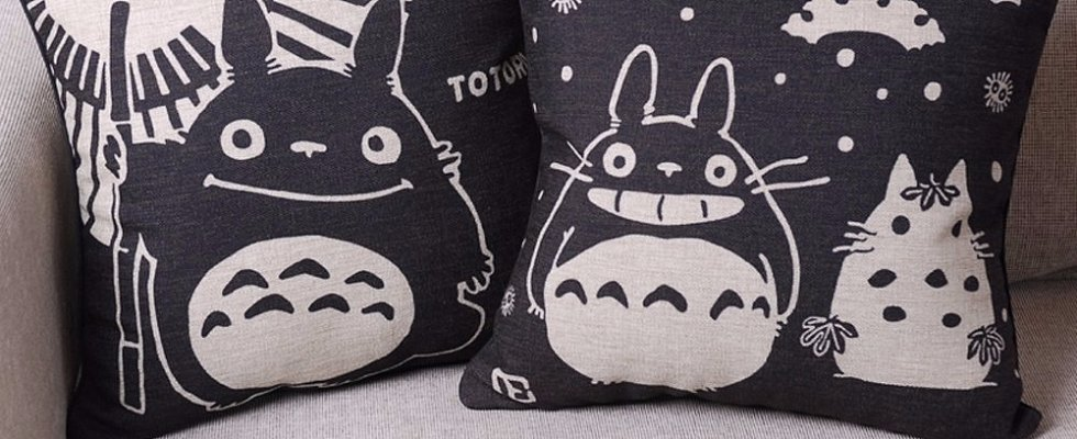 You'll Want Every Single One of These Miyazaki-Inspired Gifts