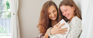 3 Ways Becoming an Aunt Changed EVERYTHING 1 Woman Thought About Love