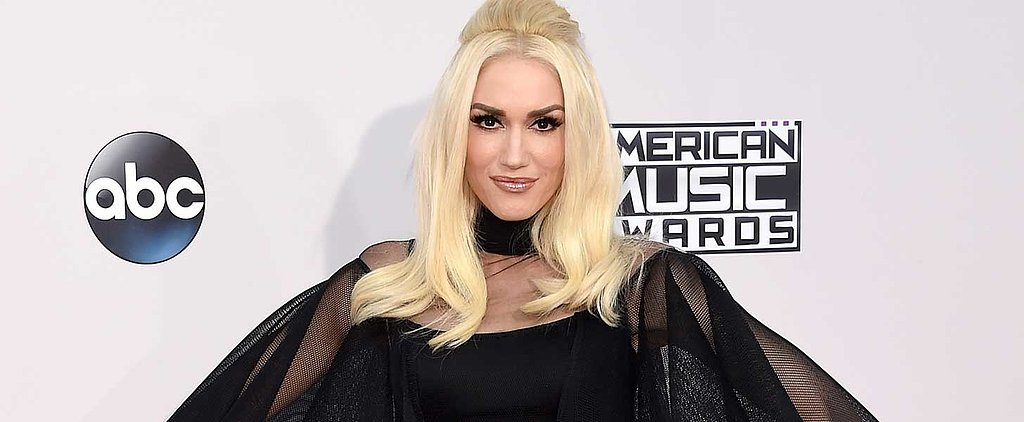 15 Times Gwen Stefani Proved That 2015 Is Her Prettiest Year Yet