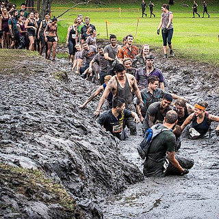 What I Learnt From My First Tough Mudder