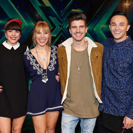 The X Factor Australia 2015 Winner Cyrus Villanueva