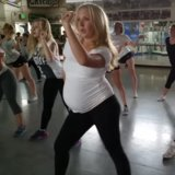 You've Never Seen Anyone More Fierce Than This Pregnant Woman Hip-Hop Dancing at 27 Weeks