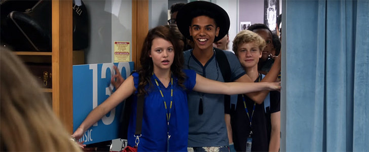 Meet Degrassi's Next Class in the First Trailer For Netflix's Reboot