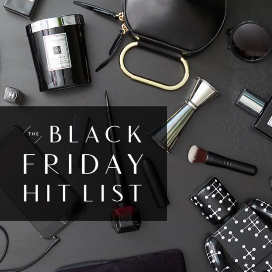 The Best Black Friday Deals From Your Favorite Shops