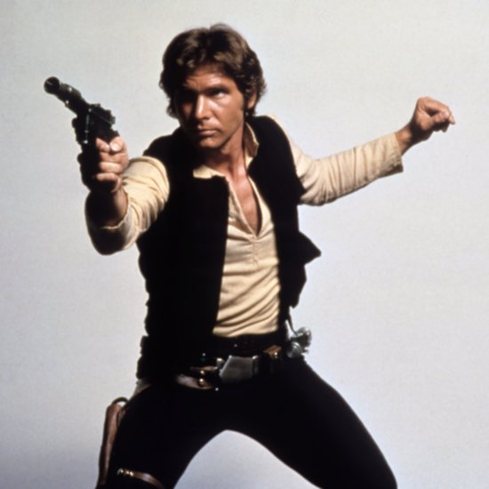Star Wars Quotes You Can Use on Your Kids