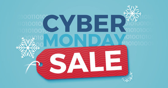 The Only Shopping Guide For Cyber Monday You Need