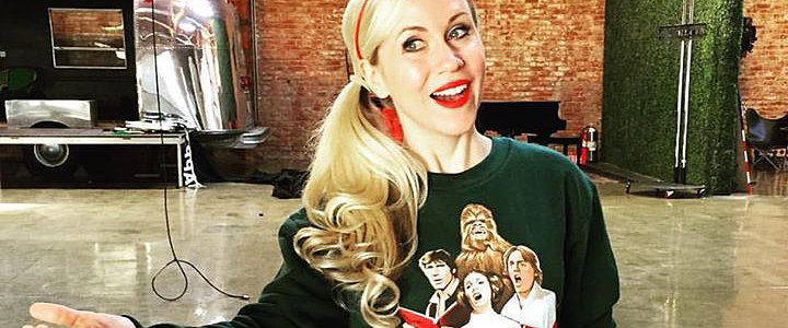 22 Fun Geeky Sweaters to Make All Your Friends Jealous